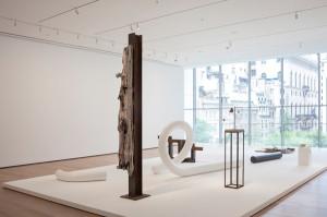 Carol Bove @ MoMA